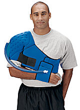 Cold Compression Therapy Shoulderdoc By Prof Lennard Funk